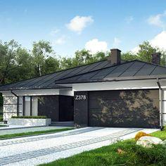 Home Building Design, Home Design Plans, Building A House, House Plans Mansion, House Floor Plans, Beautiful House Plans, Beautiful Homes, Single Storey House Plans, 4 Bedroom House Designs