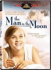 Reese Weatherspoon's first movie man in the moon.