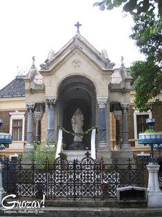 Cartierul Elisabetin – Sisi, revoluție anticomunistă, troleibuz, Műhle.