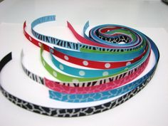 8 Yards of Grosgrain Ribbon in the Supplies with a Surprise auction on @Tophatter http://tophatter.com/auctions/16044?campaign=all=internal
