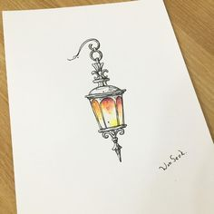This would be a great lamp on my foot, especially the coloration.
