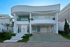 Arquiteto - Aquiles Nícolas Kílaris - Projetos Residenciais - Casa Buriti
