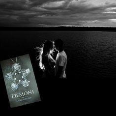 Demoni - Laura Nureldin / Editura Herg Benet-Teen Fiction