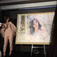 #微博直擊 李佳薇Jess Lee新專輯「愛的風暴」來了
