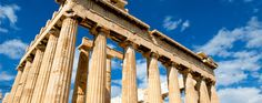 Tour #Atene #Weekend ad Atene | Arché Travel