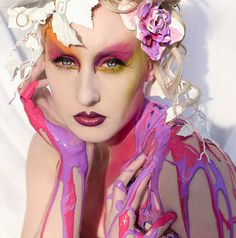IDEIAS CRIATIVAS!  KIRSTY MITCHELL KARENS, Photo  www.decorecomgigi.com