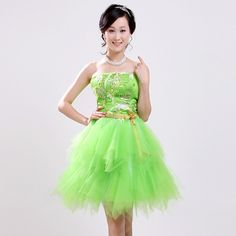 Dance costumes dance costumes tutu opening stage costumes dance