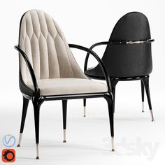 Chair For Living Room Space Saving - - Moss Green Chair - - - Orange Chair Top View Black Wooden Chairs, Antique Wooden Chairs, Metal Chairs, French Dining Chairs, Wicker Dining Chairs, Cheap Desk Chairs, Cool Chairs, Chair Upholstery, Upholstered Chairs