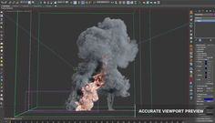 Phoenix FD 3.0 for 3ds Max - Computer Graphics & Digital Art Community for…
