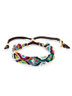 Ettika Friendship Bracelet
