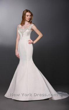 Da Vinci 50265 Dress - NewYorkDress.com