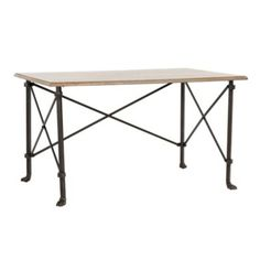 Directoire Desk | Furniture | Ballard Designs
