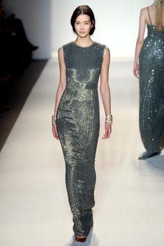 Jenny Packham Fall 2013 RTW Collection - Fashion on TheCut