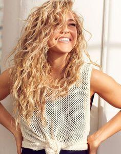 Curls 624311567082004627 - Which curl shampoo is the best Blonde Curly Hair curl shampoo Source by ashleykandler Natural Blondes, Natural Curls, Natural Waves, Curly Hair Styles, Natural Hair Styles, Natural Wavy Hairstyles, Blonde Curly Hair Natural, Permed Hairstyles, Beach Wavy Hair