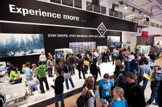 Could Old School Exhibitors Damage Your Expo Brand?
