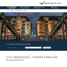 Partner, Big Ben, Building, Travel, Abandoned, Real Estates, Hamburg, Projects, Viajes