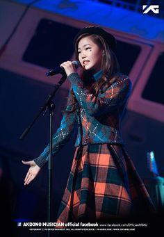 SOOHYUN x AKDONG MUSICIAN   1ST LIVE TOUR x AKMU CAMP AT BLUE SQUARE SAMSUNG CARD HALL, SEOUL