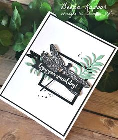 Seven Fabulous Cards for You! - Pretty Paper Cards