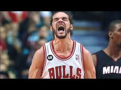 Chicago Bulls vs Miami Heat 2014