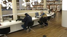 The Study Zone-MODEL PROGRAMME FOR PUBLIC LIBRARIES