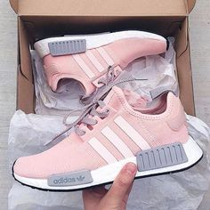 ec722771102265 Adidas Women Shoes - shoes adidas shoes adidas nmd pink - We reveal the  news in sneakers for spring summer 2017