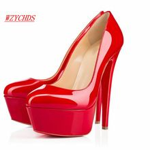 WZYCHDS Top Quality  Women Shoes Red Bottom High Heels Sexy Pointed Toe Red Sole Wedding Shoes Escarpins Semelle 14cm 817-9     Tag a friend who would love this!     FREE Shipping Worldwide     Buy one here---> http://jewelry-steals.com/products/wzychds-top-quality-women-shoes-red-bottom-high-heels-sexy-pointed-toe-red-sole-wedding-shoes-escarpins-semelle-14cm-817-9/    #hoop_earrings