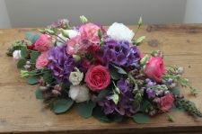 Funeral Flowers Bristol | Roots Floral Designs