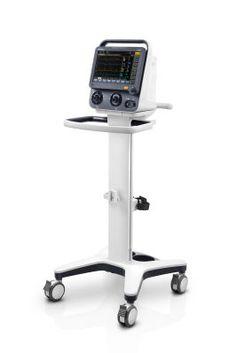Electronic ventilator / intensive care / portable SV 300 Mindray