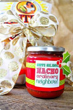Neighbor Gift Ideas