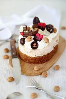 Kruidnotenslof Nordic Ware, Tapas, A Food, Cake Recipes, Cheesecake, Cupcakes, Sweets, Food Cakes, Breakfast