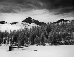 Norwegian Nature (Black and white) by Aziz Nasuti on 500px