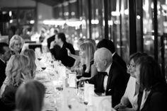 Helsinki, Savoy Restaurant