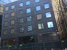 Obsidian ironspot brick @ Bricks Incorporated Chicago