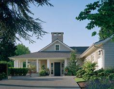 Bellevue Area Residence with striking Lake Washington views