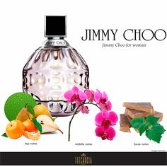 Jimmy Choo for woman Perfume Scents, Perfume Oils, Perfume Bottles, Parfum Yves Rocher, Celebrity Perfume, Perfume Reviews, Best Perfume, Jimmy Choo, Designer Perfumes