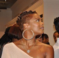 Sheena S Hair On Pinterest Eva Marcille Nia Long And