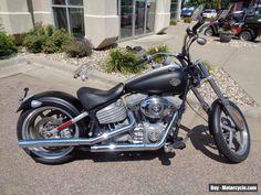 2009 Harley-Davidson Softail #harleydavidson #softail #forsale #unitedstates