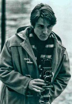 Batman prefiere los gadgtet modernos, Christian Bale es un clásico.