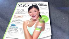 Le Vel & Success Magazine! November 2014 www.dpoole.industryshift.com