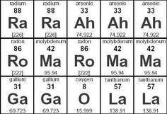 Adding to my door of science jokes