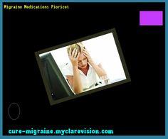 Migraine Medications Fioricet 171715 - Cure Migraine