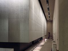 The Near-Impossible Challenge of Designing the 9/11 Museum | Design | WIRED