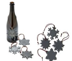 SPARQ Snowflake Slate Wine Notes