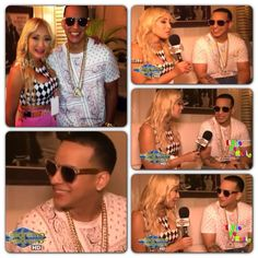 Magda_Dymfc : ⭐DADdy yankee (entrevista en RD) ⭐ http://t.co/O8MS3sYJXG | Twicsy - Twitter Picture Discovery