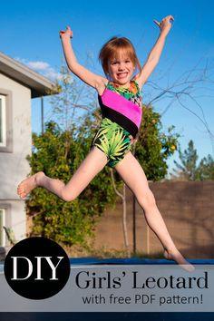 60a75b152 12 Best Girls Gymnastics Leotards and Dancewear images