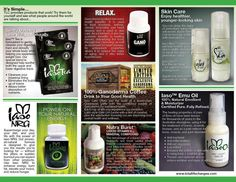 Learn More about Total Life Changes Products visit here---> http://www.iasotea.com/3245131 https://www.facebook.com/groups/IasoTeaLose5In5Days