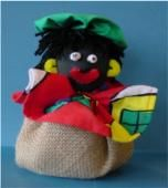 piet in zak Bowser, Christmas Ornaments, Holiday Decor, Character, School, Do Your Thing, Craft Work, Schools, Christmas Baubles