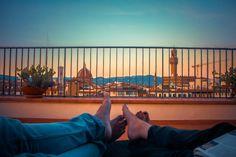 Pitti Palace al Ponte Vecchio Hotel (Firenze): 1.028 recensioni