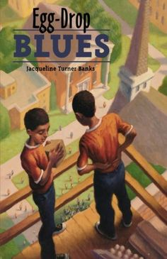 A recent study carried out by the Cooperative Children's Book Center at the  University of Wisconsin found that less than 3% of children's books in 2013  featured black characters. Everyone knows that books transmit values. It is  therefore important for black boys to see themselves positively in their  favourite books.