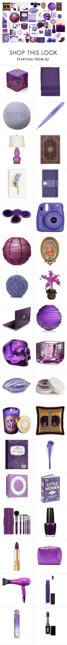 """""""Purple Fillers"""" by juliehalloran ❤ liked on Polyvore featuring Etro, Ted Baker, Tweezerman, Sphinx by Oriental Weavers, Tommy Mitchell, Moleskine, Public Library, Anna New York, Fujifilm and Missoni"""